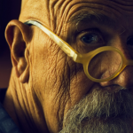 The Mysterious Metamorphosis of Chuck Close